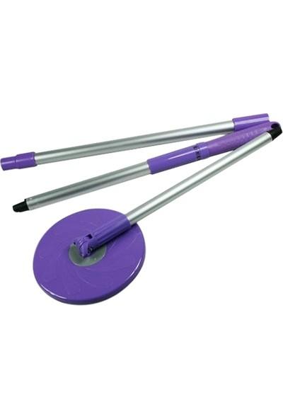 Ekol Microfiber Mop Seti ( Sap- Aparat- Mop )