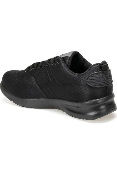 Kinetix Nina Mesh M Siyah Erkek Sneaker Ayakkabı