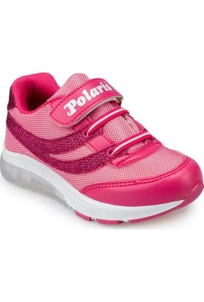 Polaris 91.511434.P Fuşya Kız Çocuk Ayakkabı