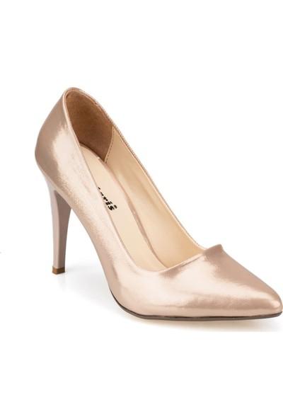 Polaris 91.312172Pz Rose Gold Kadın Ayakkabı