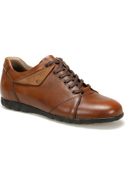 Oxide Nht-01 Taba Erkek Deri Ayakkabı
