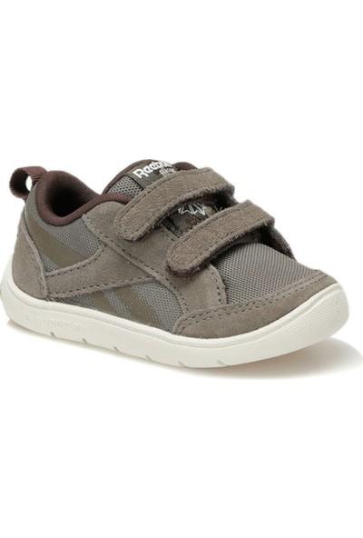 Reebok Ventureflex Chase I Haki Kamuflaj Rengi Kız Çocuk Sneaker Ayakkabı