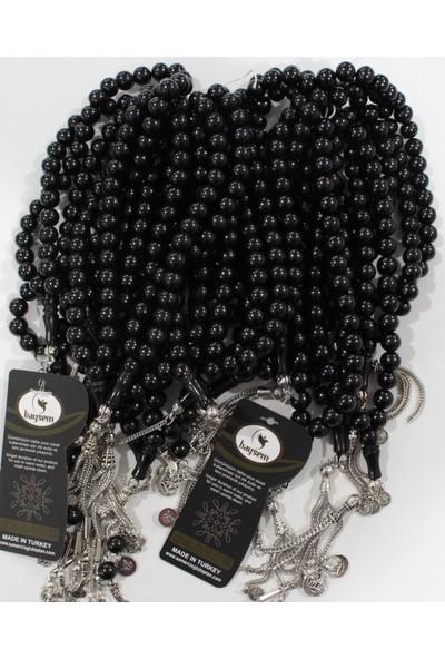 Oltu Tesbih 33 Lü 4139 (10 Lu) - Siyah