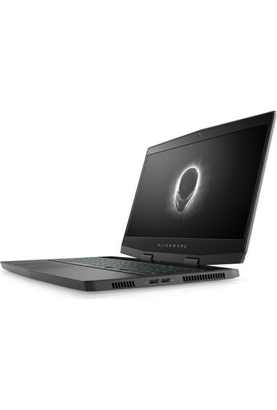 """Dell Alienware 15 Intel Core i7 8750H 16GB 1TB(+8GB SSHD) 512SSD RTX 2060 Windows 10 Home 15.6"""" FHD IPS 144 HZ Taşınabilir Bilgisayar AWM15-6S75D512W161N"""