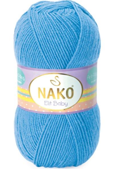 Nako Elit Baby 10119
