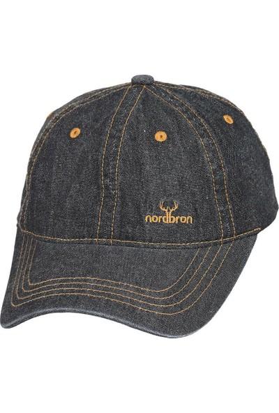 Nordbron Nb8006C001 Siyah Kadın Şapka