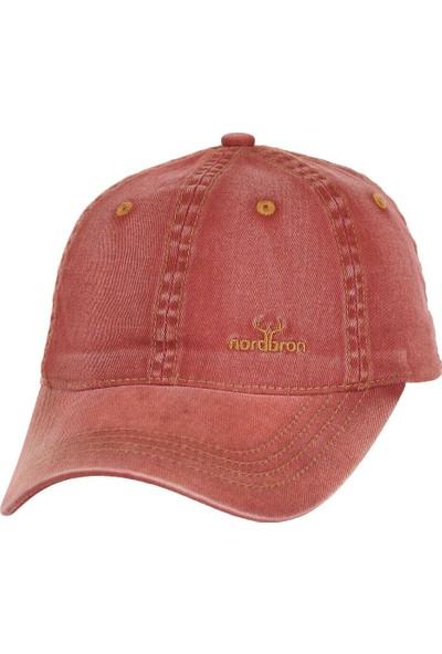 Nordbron Nb8006C052 Bordo Kadın Şapka