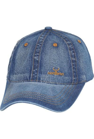 Nordbron Nb8006C048 Koyu Lacivert Kadın Şapka