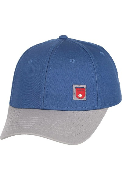 Nordbron Nb8005C004 Gri Kadın Şapka