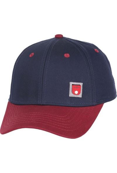 Nordbron Nb8005C052 Lacivert Kadın Şapka