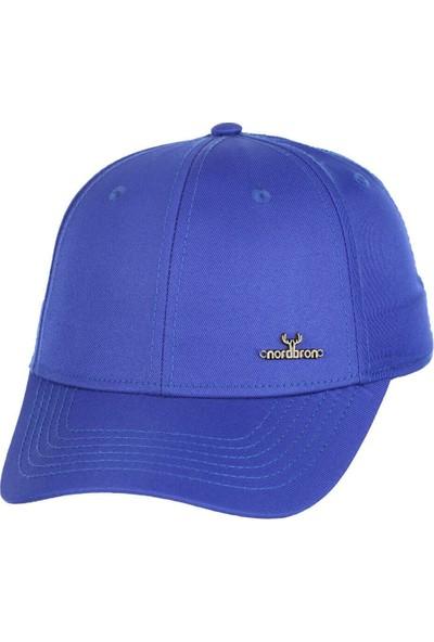 Nordbron Nb8004C047 Mavi Kadın Şapka