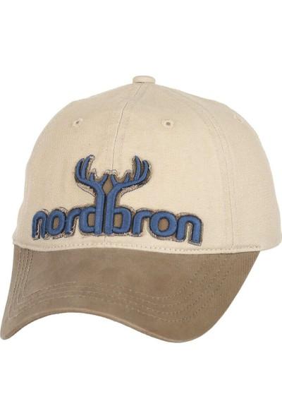 Nordbron Nb8002C058 Yeşil Kadın Şapka