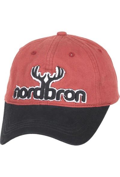 Nordbron Nb8002C001 Siyah Kadın Şapka