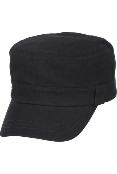 Nordbron Nb8009C001 Siyah Kadın Şapka