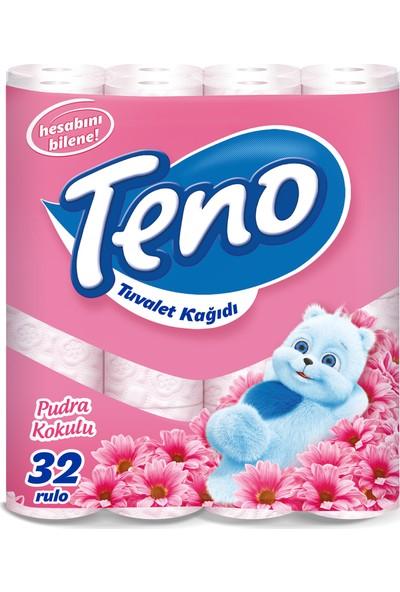 Teno Ultra Parfümlü Tuvalet Kağıdı 32'li
