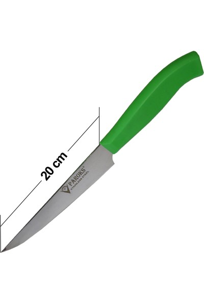 Paroks Peynir Bıçağı 20 cm