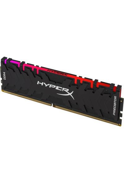 Kingston 16GB (8x2)3200MHz DDR4 RGB HX432C16PB3AK2/16