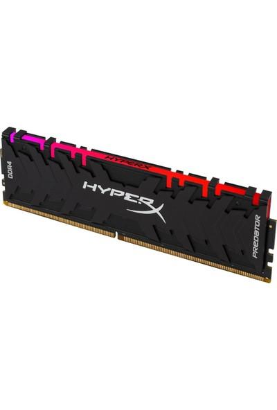 Kingston 8 GB 3200MHz DDR4 RGB HX432C16PB3A/8