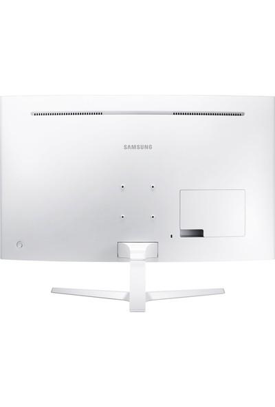 """Samsung LC32JG51FDMXUF 32"""" 144Hz 4ms (HDMI+Display) Full Hd Oyuncu Monitör"""