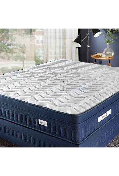 Yataş Bedding ATHLETIC DHT Yaylı Seri Yatak (Tek Kişilik - 90x200 cm)