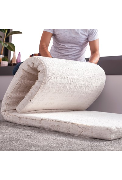 Yataş Bedding COMPACT GUEST BED Sünger Yatak (Tek Kişilik - 80x200 cm)