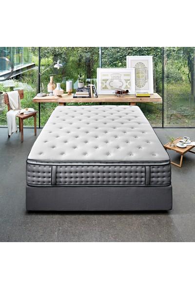 Yataş Bedding DUCHESS Pocket Yaylı Seri Yatak (Tek Kişilik - 90x190 cm)