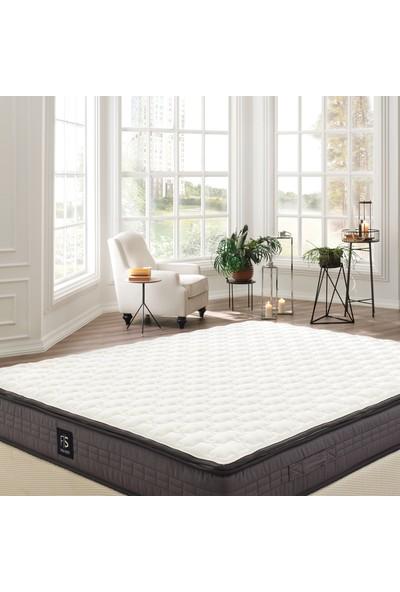 Yataş Bedding FRESH SENSE DHT Yaylı Seri Yatak (Çift Kişilik - 140x190 cm)