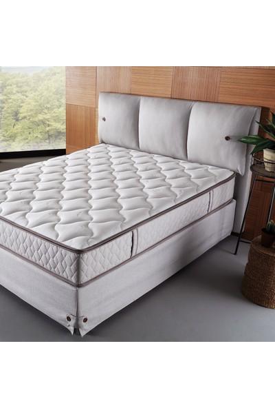 Yataş Bedding NATURA REST DHT Yaylı Seri Yatak (Tek Kişilik - 90x190 cm)