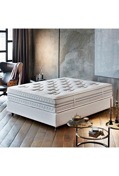 Yataş Bedding PRESTIGE PRİME Premium Seri Yatak (Tek Kişilik - 90x190 cm)