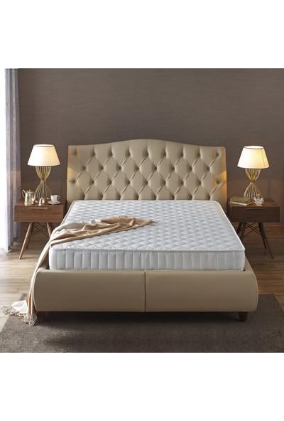 Yataş Bedding RİNA DHT Yaylı Seri Yatak (Tek Kişilik - 100x200 cm)