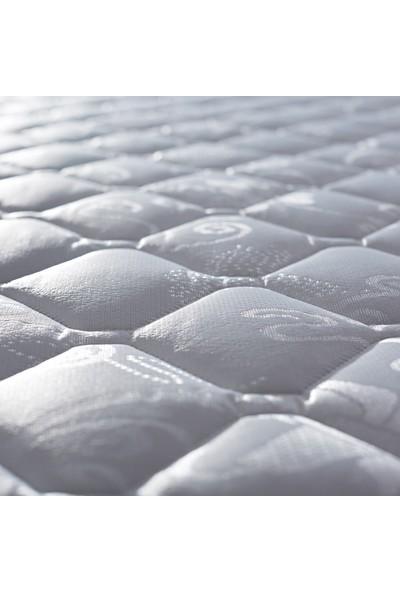 Yataş Bedding RINA DHT Yaylı Seri Yatak (Tek Kişilik - 90x190 cm)