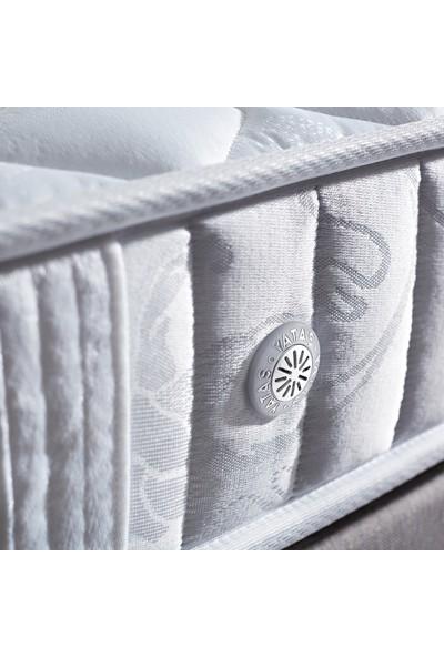 Yataş Bedding RINA DHT Yaylı Seri Yatak (Çift Kişilik - 160x200 cm)
