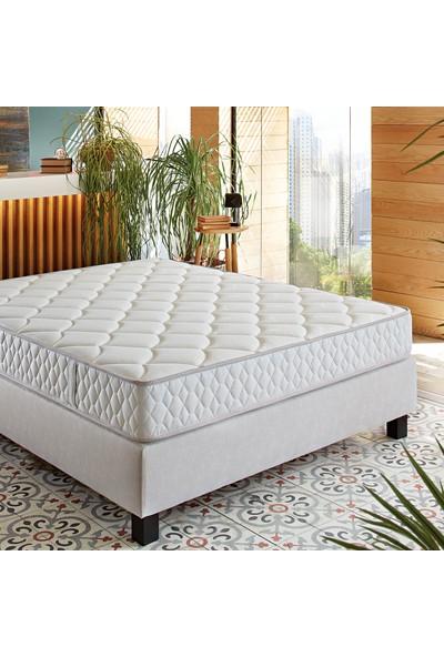 Yataş Bedding SLEEP BALANCE DHT Yaylı Seri Yatak (Çift Kişilik - 160x200 cm)