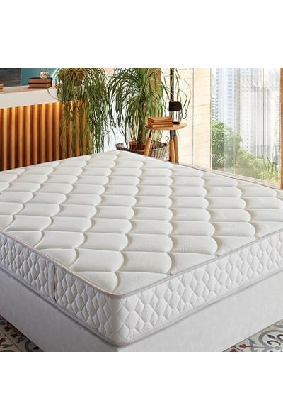 Yataş Bedding SLEEP BALANCE DHT Yaylı Seri Yatak (Tek Kişilik - 90x190 cm)