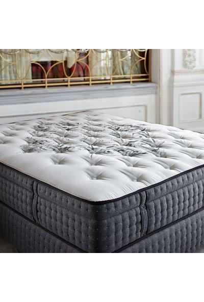 Yataş Bedding SMART TRACK Hybrid Seri Yatak (Çift Kişilik - 160x200 cm)