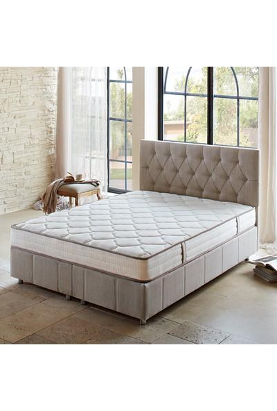 Yataş Bedding STAR DHT Yaylı Seri Yatak (Tek Kişilik - 90x200 cm)