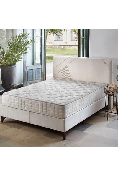 Yataş Bedding STRESS BALANCE DHT Yaylı Seri Yatak (Tek Kişilik - 90x190 cm)
