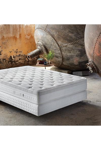 Yataş Bedding TESLA SLEEP Pocket Yaylı Seri Yatak (Tek Kişilik - 90 x 190 cm)