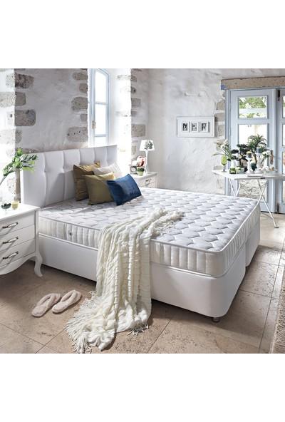 Yataş Bedding VESTA DHT Yaylı Seri Yatak (Tek Kişilik - 90x190 cm)