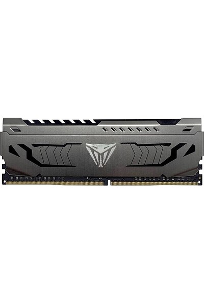 Patriot 8GB 3200MHz Viper Steel DDR4 CL16 1.35V Pc Ram Soğutuculu