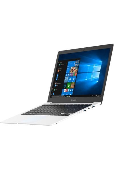 "Hometech HT 14S Intel Celeron N3350 3GB 32GB eMMC Windows 10 Home 13.3"" FHD Taşınabilir Bilgisayar"