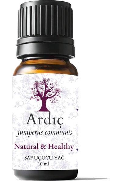 Natural Health Kalya Aromaterapi %100 Saf Ve Doğal Ardıç Tohumu Uçucu Yağı