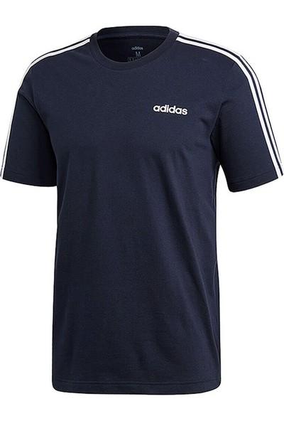 Adidas E 3S Tee Antrasit Erkek T-Shirt