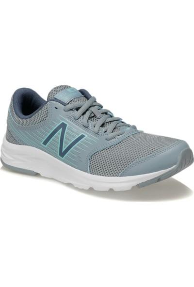 New Balance Fitness Running Shoes Gri Kadin Koşu Ayakkabisi