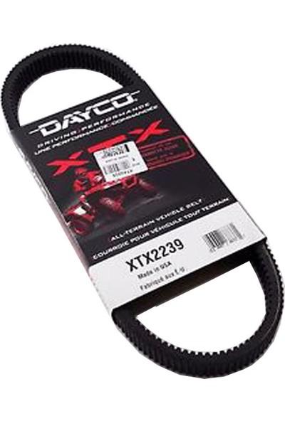 Dayco Xtx 2239 Polaris Sportsman 500/570/700/800 Atv Kayışı 3211113 3211116