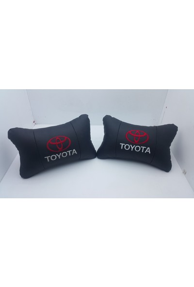Vip Plakalık Toyota Araç Boyun Plakalık