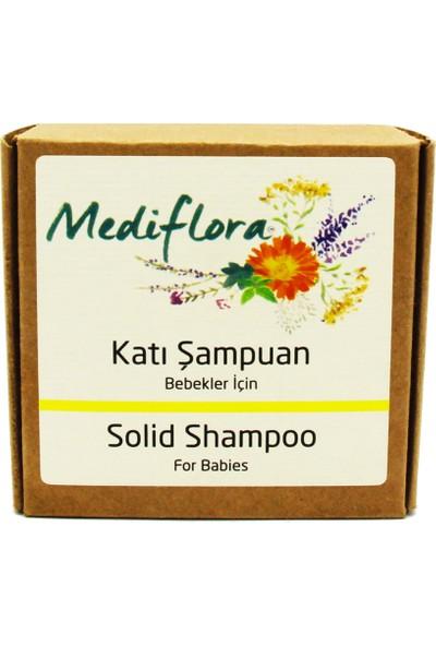 Mediflora Bebek Katı Şampuan