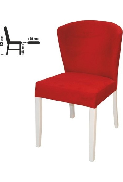 Bengi Sandalye Tery Ortapedik Giydirme