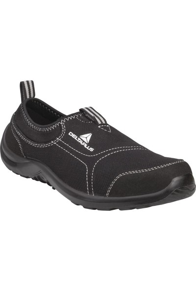 Delta Plus Miami S1P Src İş Ayakkabısı Siyah