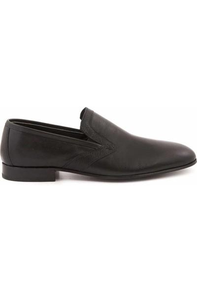 Kemal Tanca Deri Erkek Klasik Ayakkabı 5209